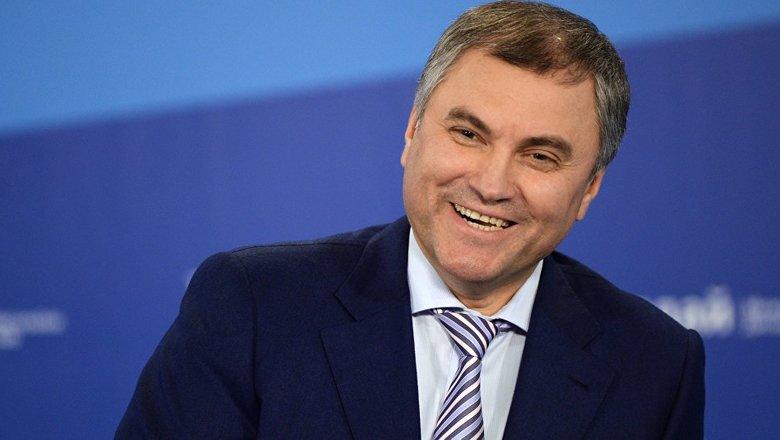 СМИ бойкотировали решение Государственной думы поСлуцкому