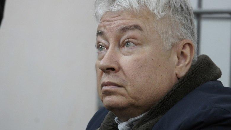 Генпрокуратура обжаловала домашний арест экс-председателя правления «Татфондбанка»