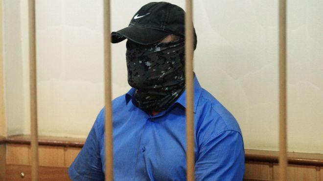 ФСБ хочет перевести под домашний арест заместитель начальника УСБСК Ламонова
