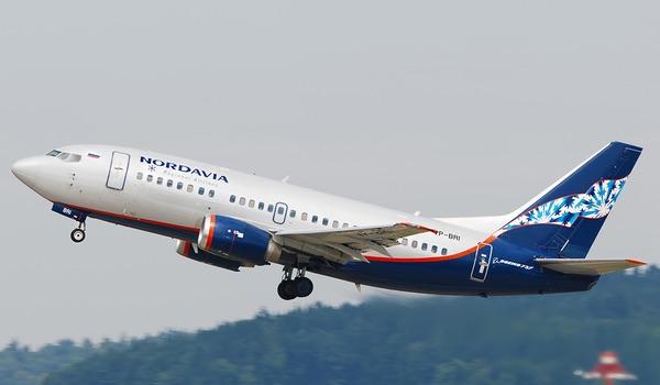 Запуск нового авиарейса по маршруту Нальчик - Саратов планируется в марте