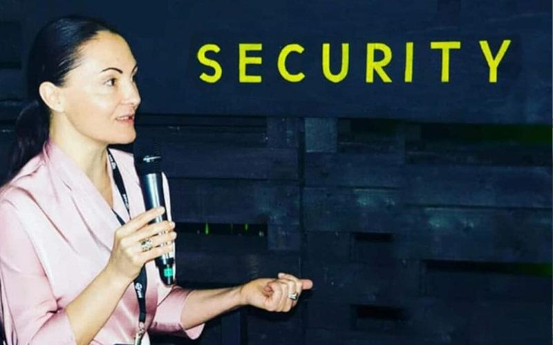 Круглый  стол  «Кибербезопасность: новые угрозы» на платформе Leader-ID