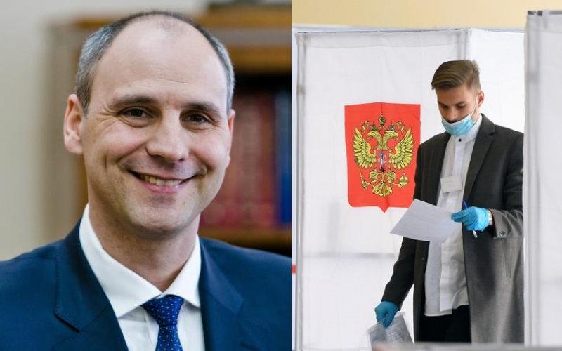 Губернатор Оренбуржья Денис Паслер ведёт бурную деятельность в преддверии парламентских выборов