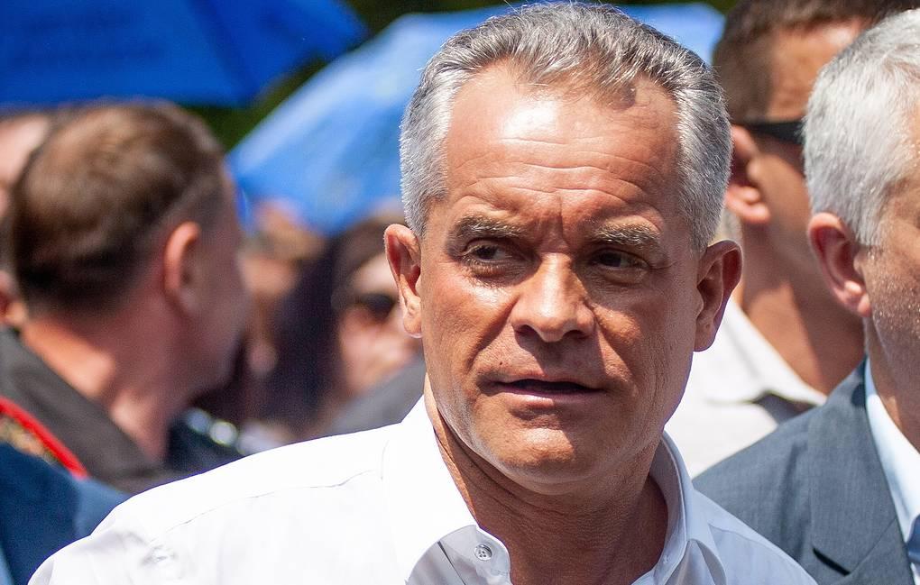 Плахотнюк не въезжал, а засветился, Новак: Беглый молдавский олигарх пару месяцев назад появился в Румынии