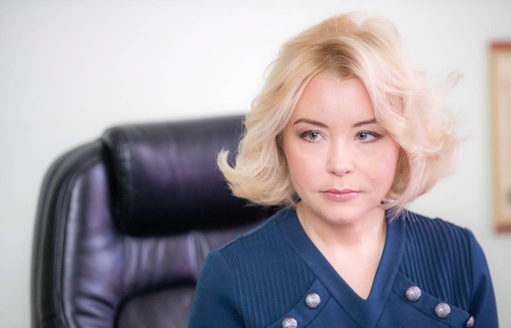 Биография Светланы Радионовой - РИА Новости, 25.12.2018 | 655x1020