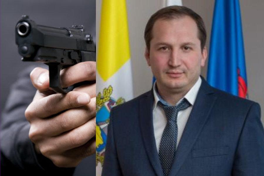 Ставропольского мэра подозревают в угрозах убийством и поддедке диплома