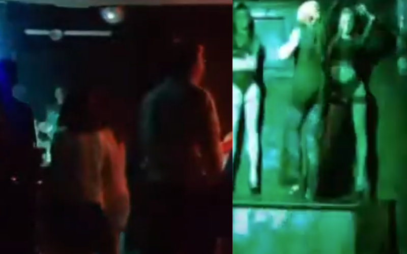 Ночной клуб закрытая вечеринка ночной клуб в саратове заводской район