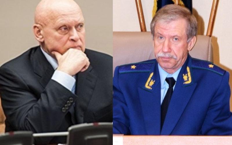 Председатель гордумы Евгений Заболотный создает новые должности для старых друзей